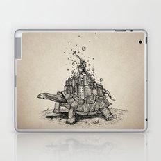 Tortoise Town Laptop & iPad Skin
