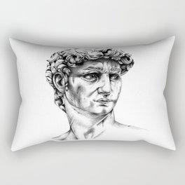David Rectangular Pillow