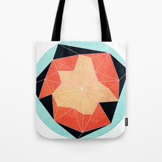 The Flower that Knew how to Grow Tote Bag
