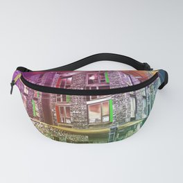 Parallax Fanny Pack