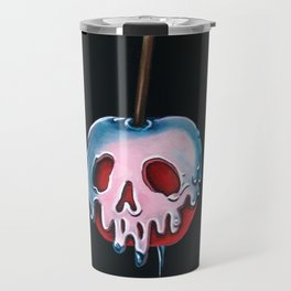 "Disney's Snow White Inspired ""Poisoned Candied Apple"" Travel Mug"