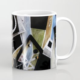 Edgy Moments to the Heart Coffee Mug