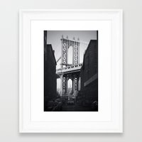 dumbo Framed Art Prints featuring dumbo by remo