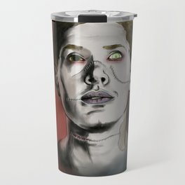 Amor mortem vincit Travel Mug