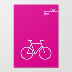 02_WEBDINGS_b Canvas Print