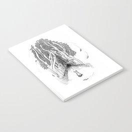 Wild Rabbit Notebook