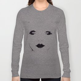 Woman (3) Long Sleeve T-shirt
