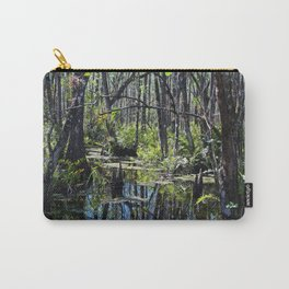 Underground Wall Carry-All Pouch