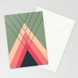 Iglu Rosegreen Stationery Cards