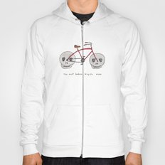 the most badass bicycle ever Hoody