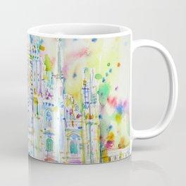 MILAN CATHEDRAL - DUOMO Coffee Mug