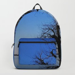 Tree of Tranquility Backpack