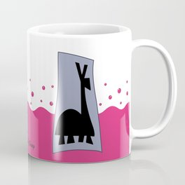 Estratto di Lama Coffee Mug