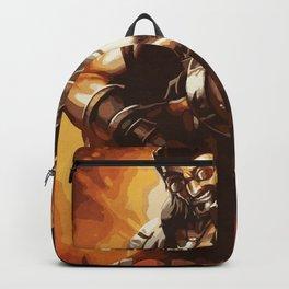 Graves Backpack
