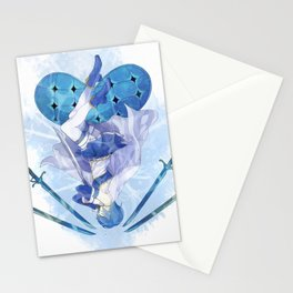 Sayaka Miki Stationery Cards