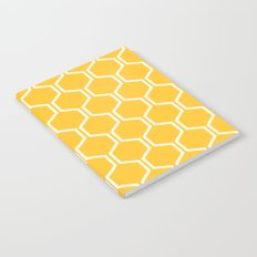 BEAUTY OF NATURE (bee , bees , yellow) Notebook