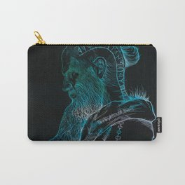 Floki, the boat builder Carry-All Pouch