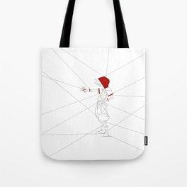 Kingdom Hearts - Sora Tote Bag