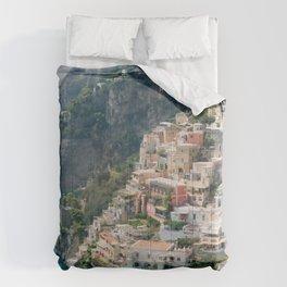Italy. Amalfi Coastline Comforters