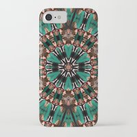angelina jolie iPhone & iPod Cases featuring Angelina Jolie by Celebrity Mandala