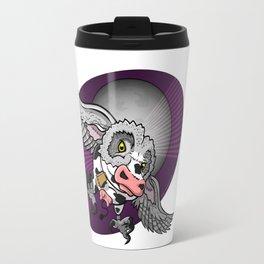 Mutant Zoo - Cowl Travel Mug