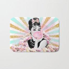Audrey Hepburn, Pop Princess Bath Mat