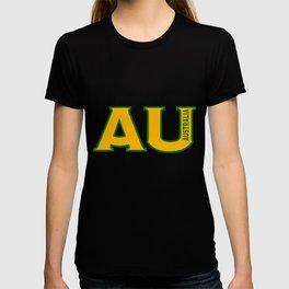 Abbreviated Australia T-shirt
