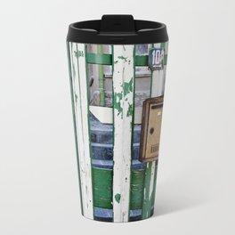 post Travel Mug