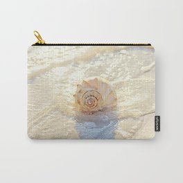The Whelk I Carry-All Pouch