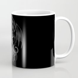 Darth Cthulu Coffee Mug