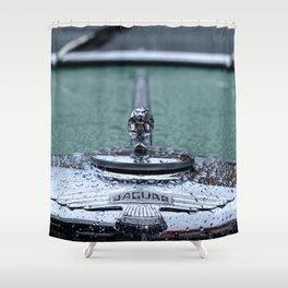 easy rider 04 Shower Curtain