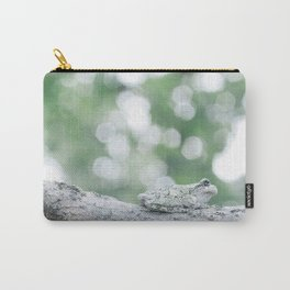 Little Tree Frog Carry-All Pouch