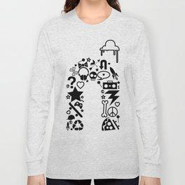 makin it rain Long Sleeve T-shirt