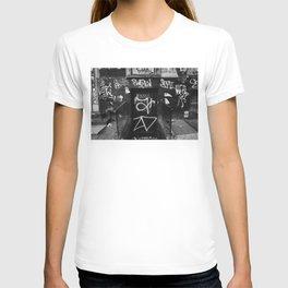 Love is Louder T-shirt