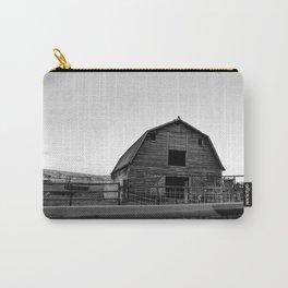 Grandpa's Barn Carry-All Pouch