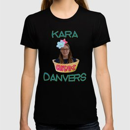 Sweet little cake T-shirt