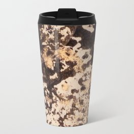 Splattered Space Travel Mug