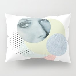have fun in a world of scoops. Pillow Sham