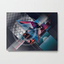 J.139a.mckie Metal Print