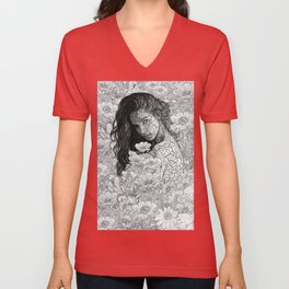 To Come Of Age Unisex V-Neck
