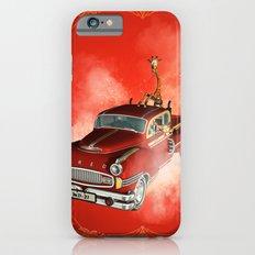Funny giraffe  Slim Case iPhone 6s