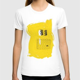 EYEZ II T-shirt