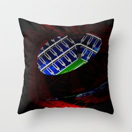 The Fairway Throw Pillow