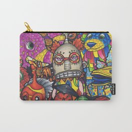 Viva Pinata Carry-All Pouch