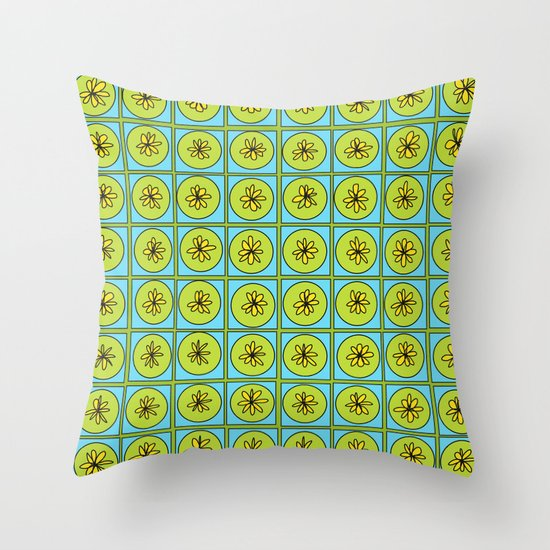 Happy Pattern by carolbates