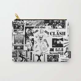 PUNK Therese Carry-All Pouch