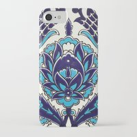 moroccan iPhone & iPod Cases featuring Moroccan by Faith Dunbar
