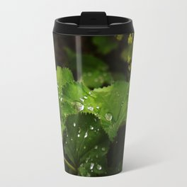 Shot with Dew Travel Mug