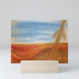 The Sandman Mini Art Print