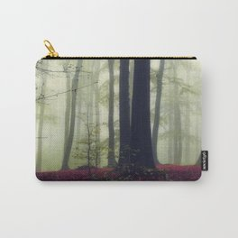 Towering Trees Carry-All Pouch